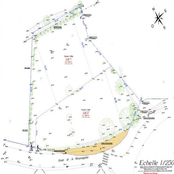 Offres de vente Terrain Pin-Balma 31130