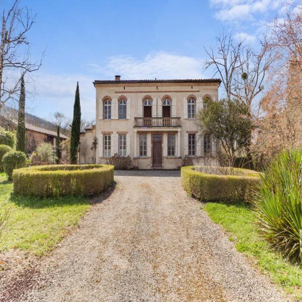 Offres de vente Propriete Lévignac 31530