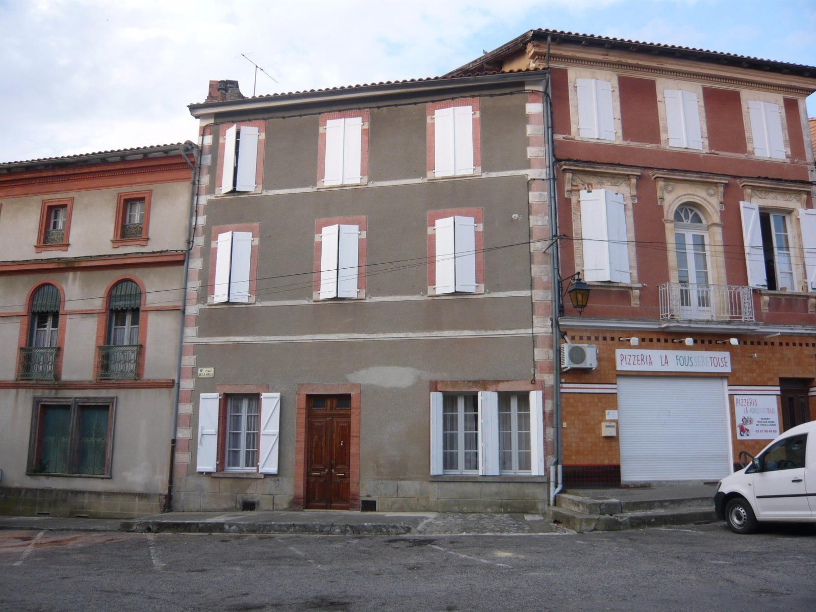 Offres de vente Maison Le Fousseret 31430